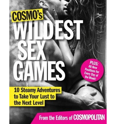 Cosmo Sex Game